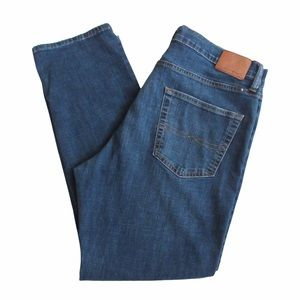 Lucky Brand Jeans 410 Athletic Fit Medium Wash